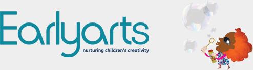 Earlyarts logo